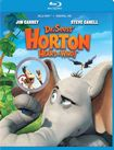 Horton Hears A Who [blu-ray] 4428647