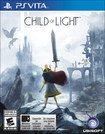 Child of Light - PS Vita