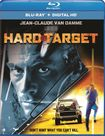 Hard Target [includes Digital Copy] [ultraviolet] [blu-ray] 4429438