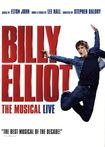 Billy Elliot: The Musical - Live (dvd) 4429442