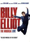 Billy Elliot: The Musical - Live (dvd) 4429442