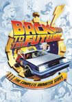 Back To The Future: The Complete Animated Series (dvd) 4429443