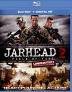 Jarhead 2 [includes Digital Copy] [ultraviolet] [blu-ray] 4429455