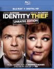 Identity Thief [ultraviolet] [includes Digital Copy] [blu-ray] 4429457