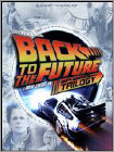 Back To The Future 30th Anniversary Trilogy (blu-ray Disc) (4 Disc) 4429459