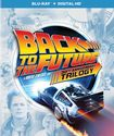 Back To The Future: 30th Anniversary Trilogy [blu-ray] [4 Discs] 4429459