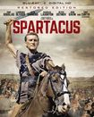Spartacus [includes Digital Copy] [ultraviolet] [blu-ray] 4429475