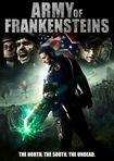 Army Of Frankensteins (dvd) 4431902