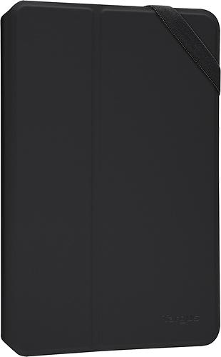 Targus - EverVu Case for Apple® iPad® mini and iPad mini with Retina display - Caviar