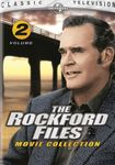 The Rockford Files: Movie Collection - Volume 2 [2 Discs] (dvd) 4434809
