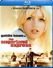 The Sugarland Express [blu-ray] 4434813