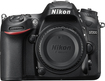 Nikon - D7200 DSLR Camera (Body Only) - Black