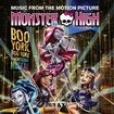 Monster High: Boo York, Boo York [original Tv Soundtrack] [cd] 4441011