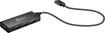 j5 create - 4-Port USB 3.0 Hub - Black