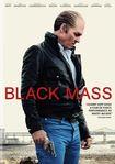 Black Mass (dvd) 4445926