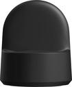 Motorola - Wireless Charging Dock For Motorola Moto 360 2nd Generation Smartwatches - Black