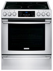 Electrolux - 4.6 Cu. Ft. Self-cleaning Freestanding Electric