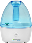 Pureguardian - Ultrasonic Cool Mist Humidifier - Blue/white 4451304