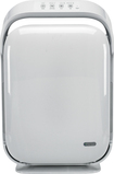 Germguardian - Hepa Air Purifier - Crystal White 4451803