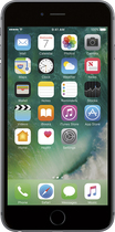 Apple - Iphone 6s Plus 64gb - Space Gray (verizon Wireless)