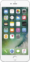 Apple - Iphone 6s Plus 64gb - Silver (verizon Wireless)