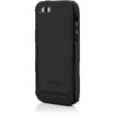 Incipio - IPH1157 Atlas ID WaterProof Rugged Case For Apple® iPhone® 5 5s - Black