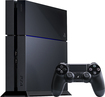 Sony - PlayStation 4 (500GB) - PRE-OWNED - Black
