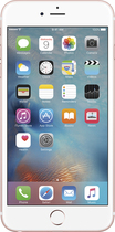 Apple - Geek Squad Refurbished Iphone 6s Plus 16gb - Rose Gold (verizon Wireless)