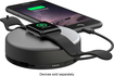 Nomad - Pod Pro Portable Charger - Space Gray