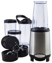 Brentwood - 20-Piece Multipurpose Blender - Black