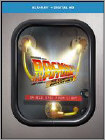 Back To The Future: The Complete Adventures (blu-ray Disc) 4462401