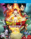 Dragonball Z: Resurrection 'f' [blu-ray/dvd] [2 Discs] 4462406