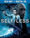 Self/less[includes Digital Copy] [ultraviolet] [blu-ray] 4462411