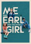 Me And Earl And The Dying Girl (dvd) 4462700