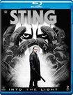 Wwe: Sting - Into The Light [blu-ray] 4466304