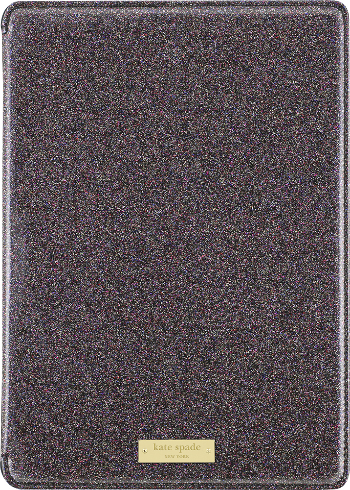 kate spade new york Folio Case for Apple® iPad® Air 2 Black KSIPD-010-MGB