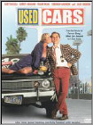 Used Cars (DVD) (Enhanced Widescreen for 16x9 TV) (Eng/Fre/Por) 1980