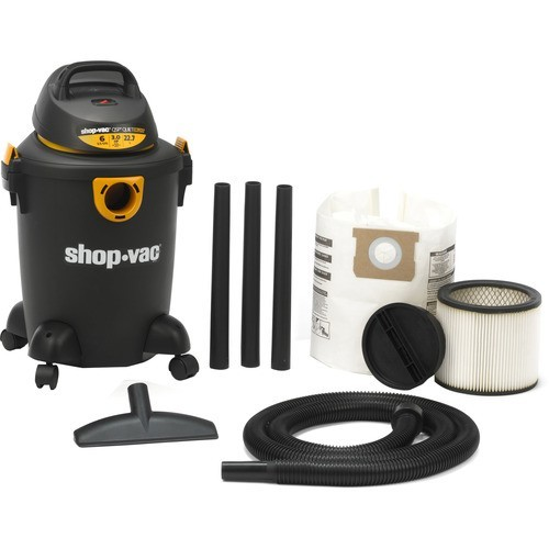 Shop Vac 5821400 14 Gallon Wet dry Pump Utility VAC Canister Vacuum Cleaner