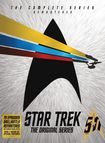 Star Trek: The Original Series - The Complete Series (dvd) 4474308