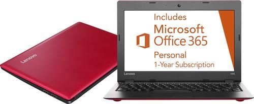 Lenovo - Open Box - IdeaPad 100s 11 6