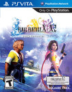 Final Fantasy X/X-2 HD Remaster - PS Vita