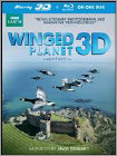 Winged Planet (Blu-ray 3D) 2012