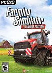 Farming Simulator: Titanium Edition - Windows|Mac