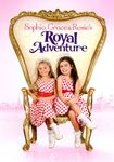 Sophia Grace And Rosie's Royal Adventure (dvd) 4485147