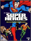 Dc Super Heroes: The Filmation Adventures 2 (DVD)