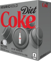 Keurig Diet Coke Kold Pods (4-Pack) Multi 118902
