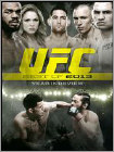 UFC: Best of 2013 (DVD) (2 Disc) (Enhanced Widescreen for 16x9 TV) (Eng) 2013