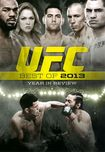 Ufc: Best Of 2013 [2 Discs] (dvd) 4487003