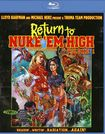Return To Nuke 'em High Volume 1 [blu-ray] 4487012