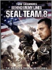 Seal Team 8: Behind Enemy Lines (DVD) (Eng) 2014